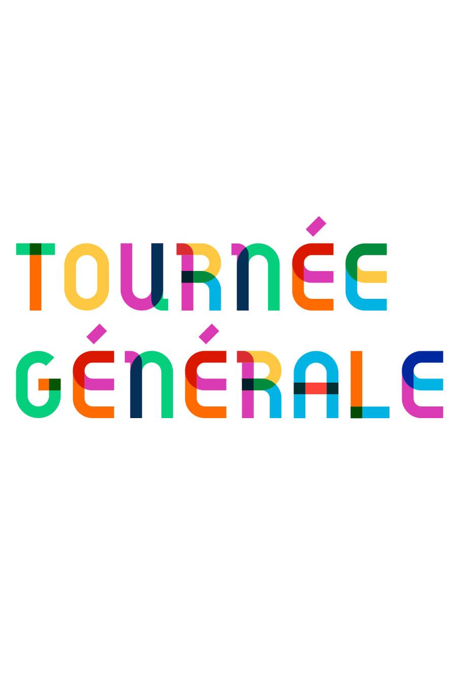 Tournée Générale TV Shows About Magazine Show