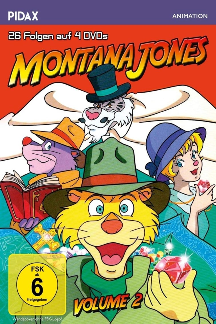 Montana Jones