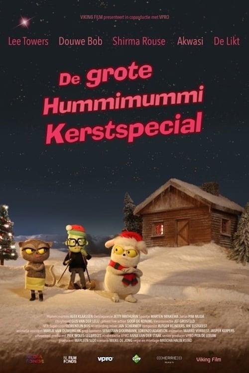 Ver De Grote Hummimummi Kerstspecial Online HD Español ()