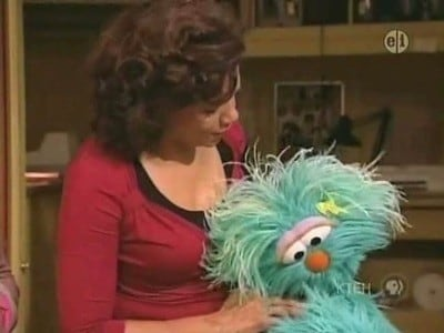 Sesame Street Season 38 :Episode 25  Rosita Gets Upset at Zoe & Abby
