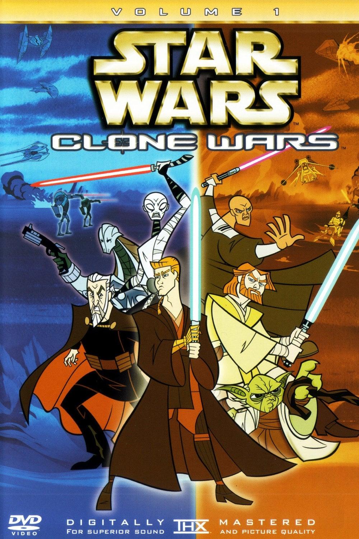 Clone Wars Kinox
