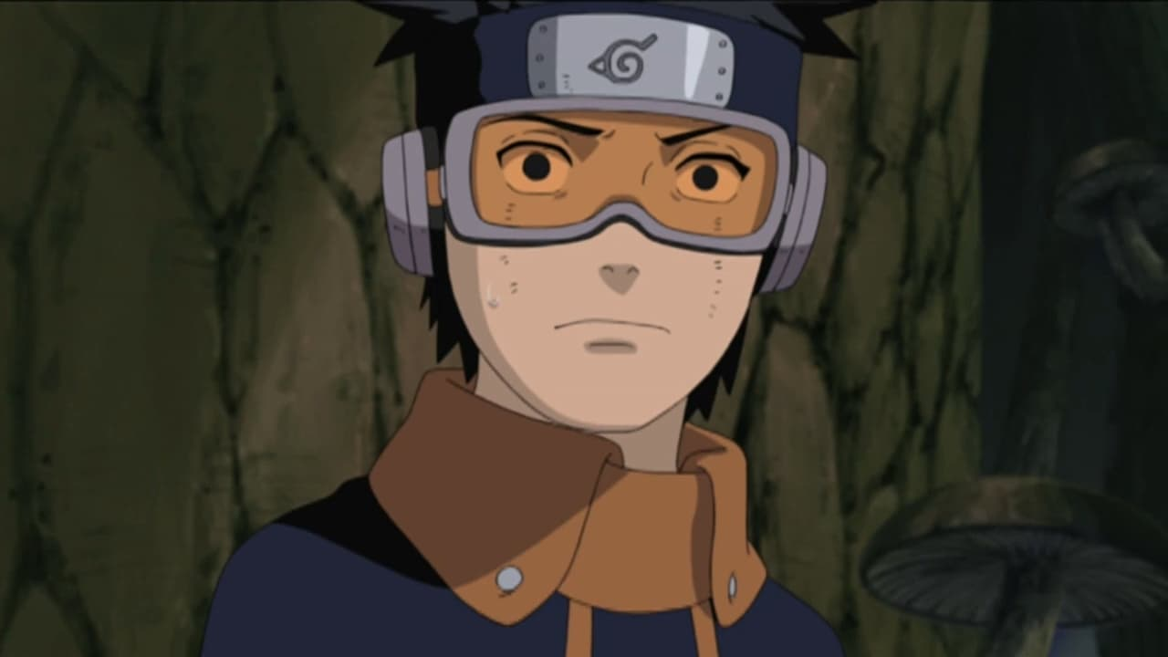 Naruto Shippūden Season 6 :Episode 119  Kakashi Chronicles ~ Boys' Life on the Battlefield ~ Part 1
