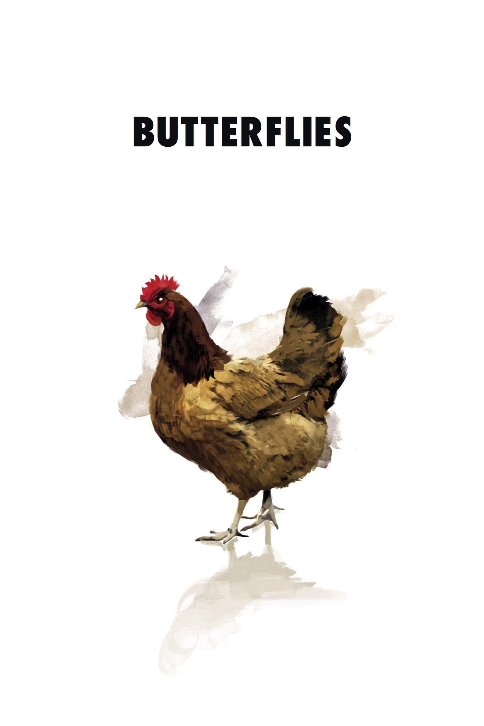 Butterflies (2018)