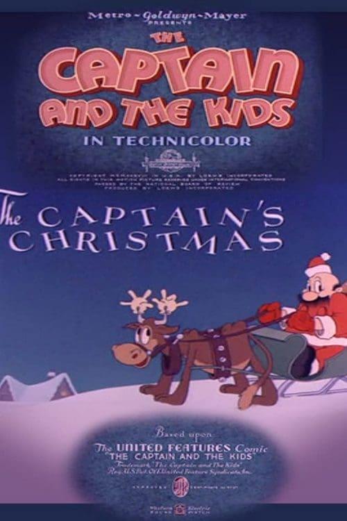 The Captain's Christmas