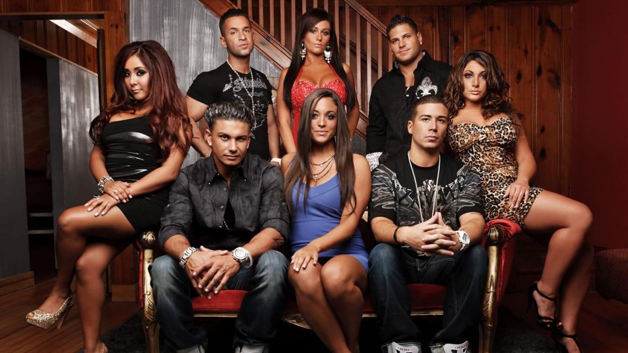 MTV wil gewoon door met cast Jersey Shore