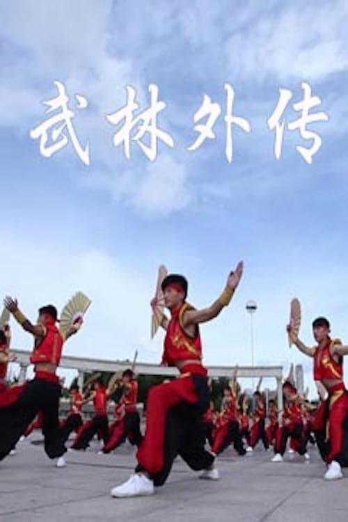 武林外传 TV Shows About Martial Arts