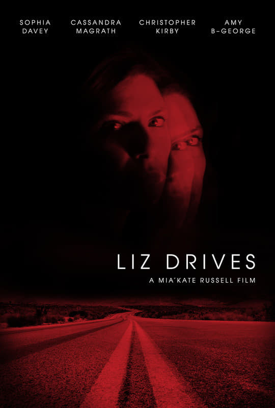 Ver Liz Drives Online HD Español ()