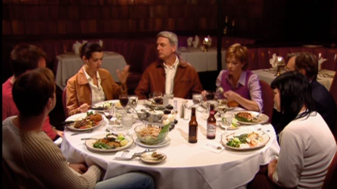 NCIS Season 0 :Episode 3  Cast Roundtable (1)