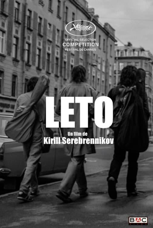 Leto - Mator
