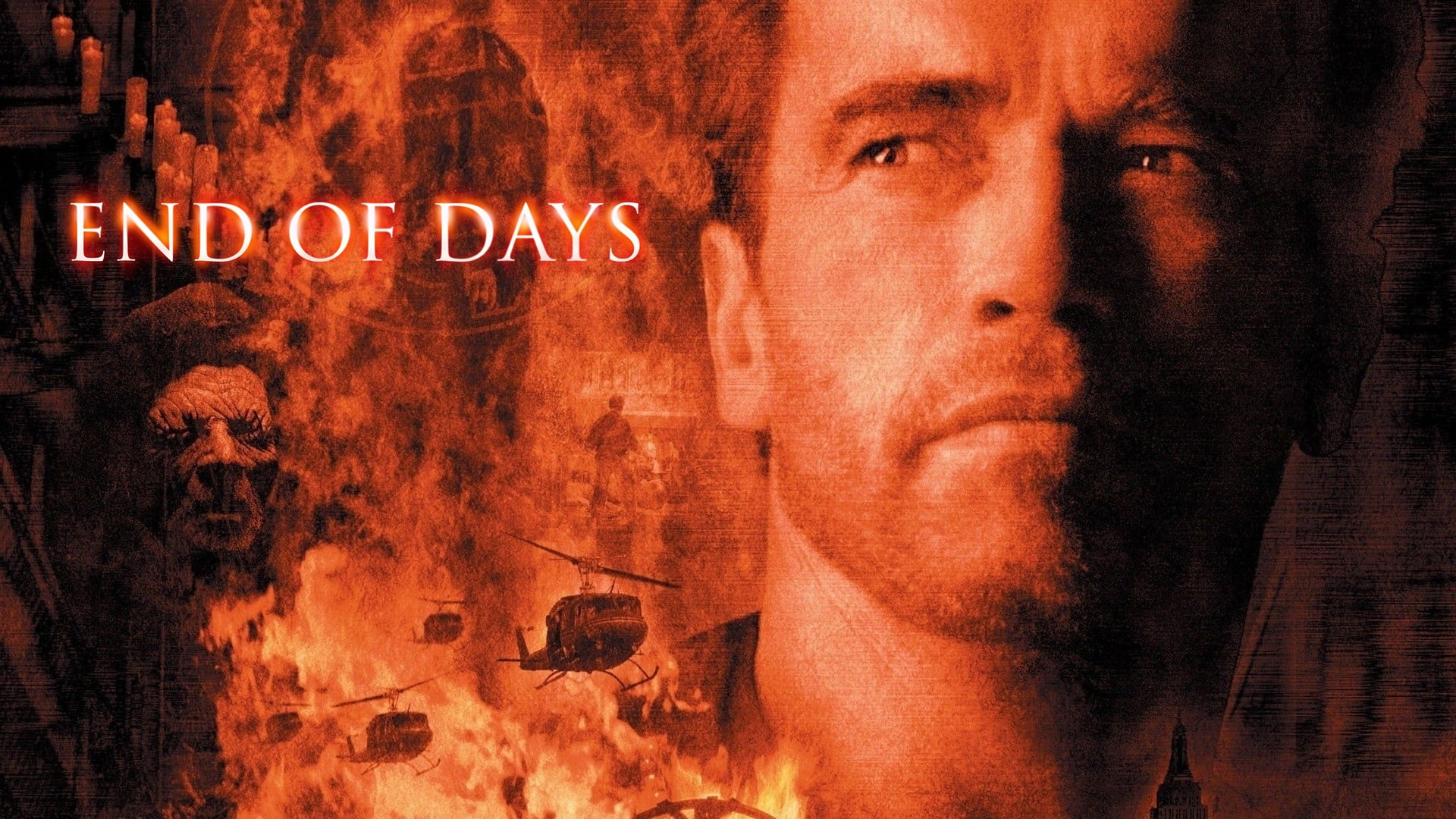 End of Days Trailer