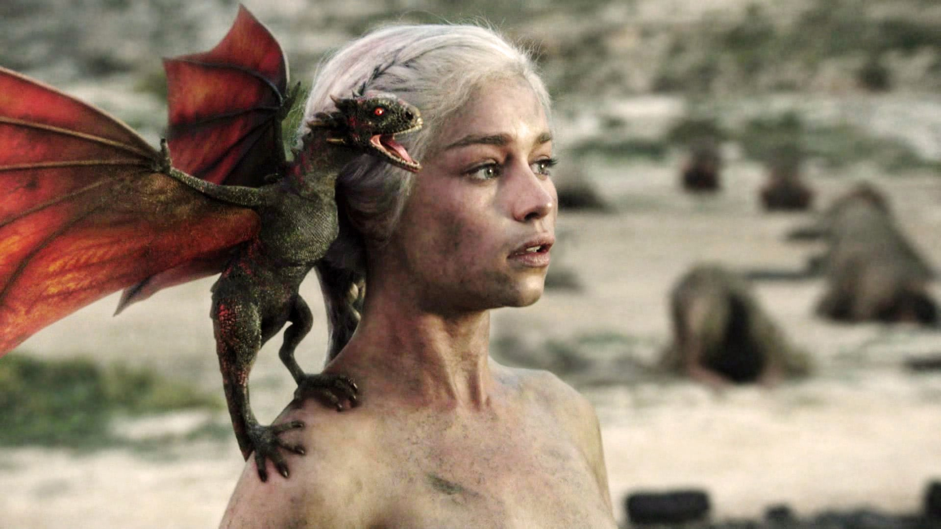 Game of Thrones Season 1 :Episode 10  Feuer und Blut