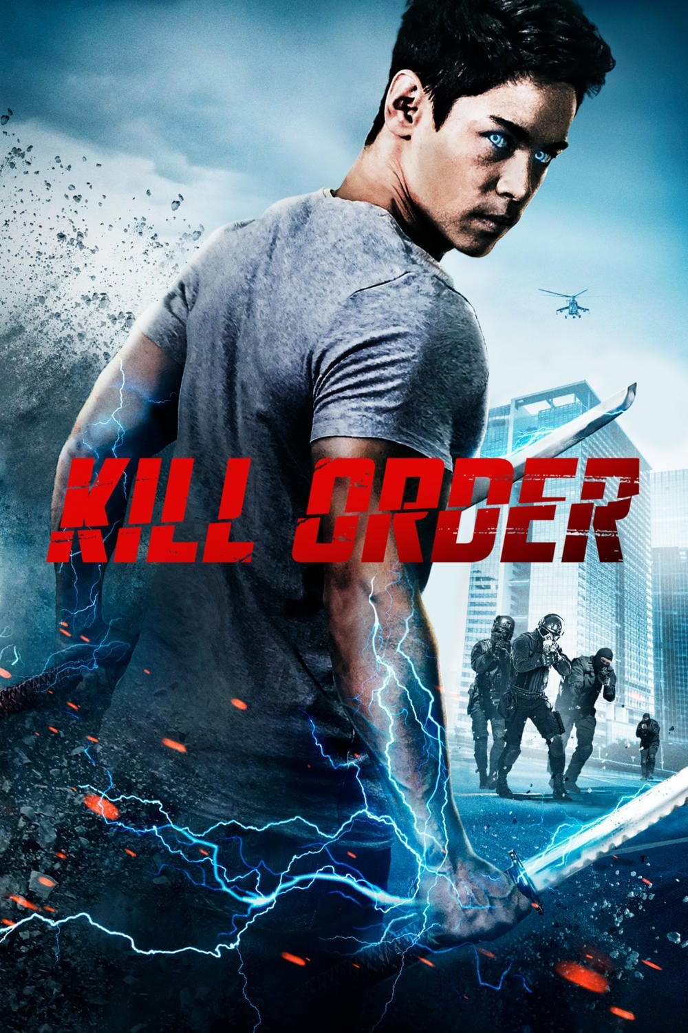 Kill Order (2017) Full Movie Direct Download