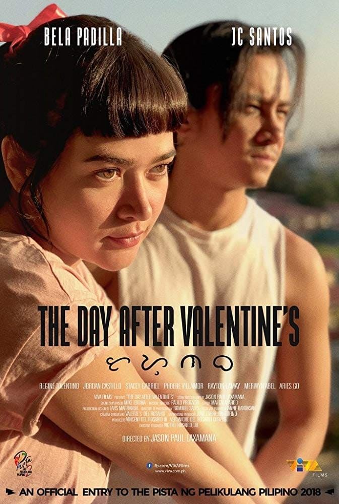 The Day After Valentine's (2018)