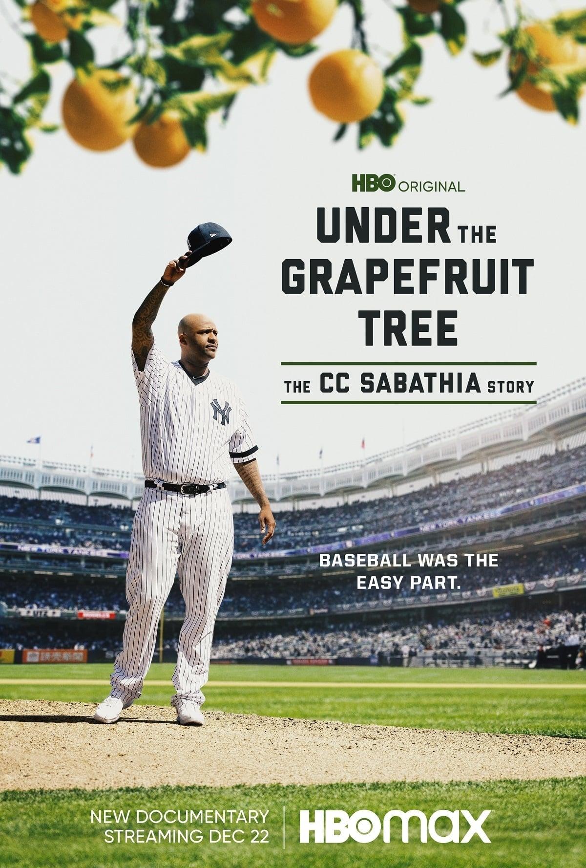 Watch Under The Grapefruit Tree: The CC Sabathia Story Online
