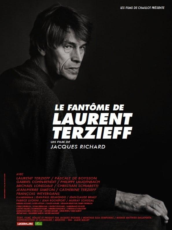 Le Fantôme de Laurent Terzieff streaming sur zone telechargement
