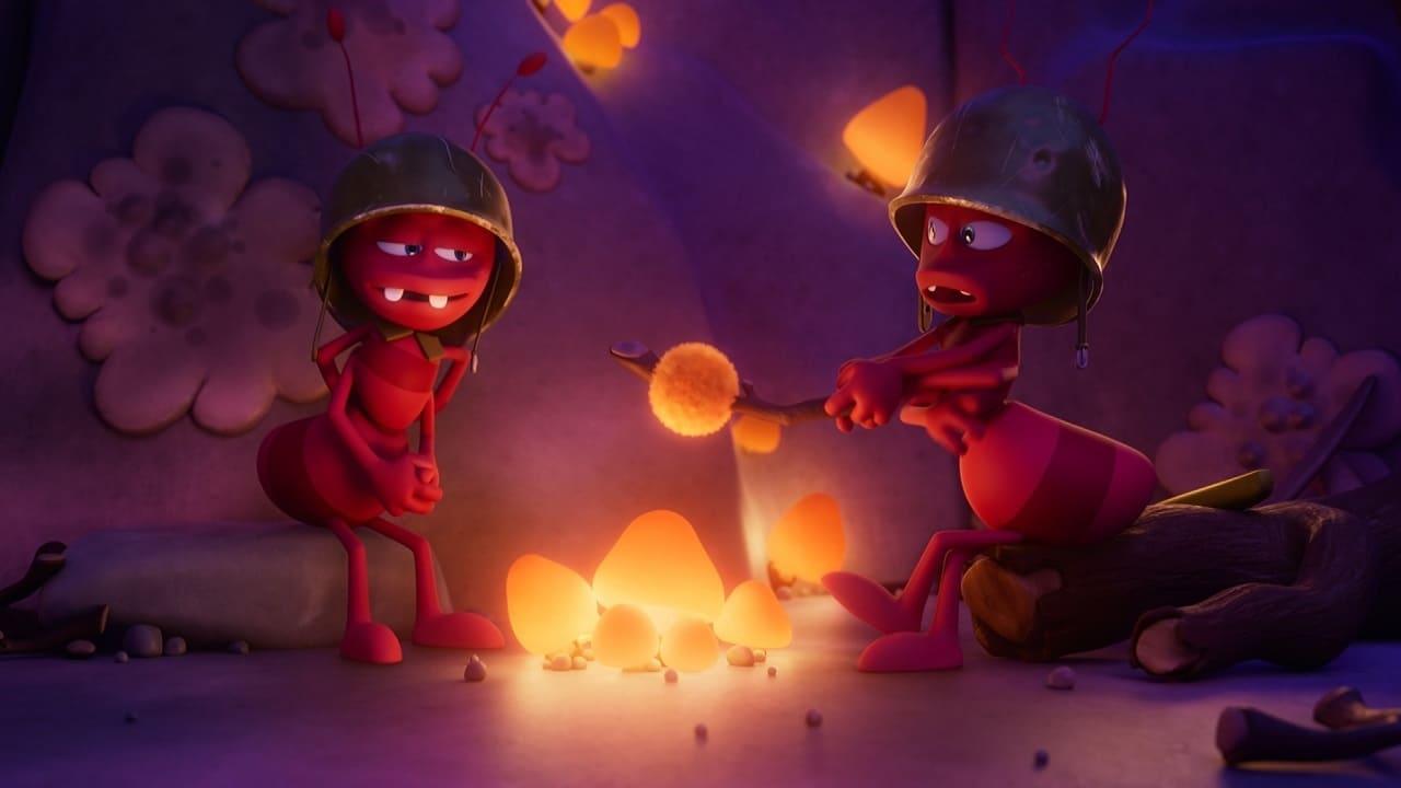 Бджілка Майя 3. Місія «Золоте яйце» (2021)