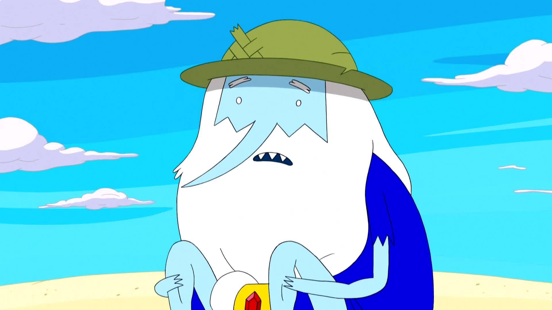 Adventure Time: Season 5 x Episode 22 - free to watch online