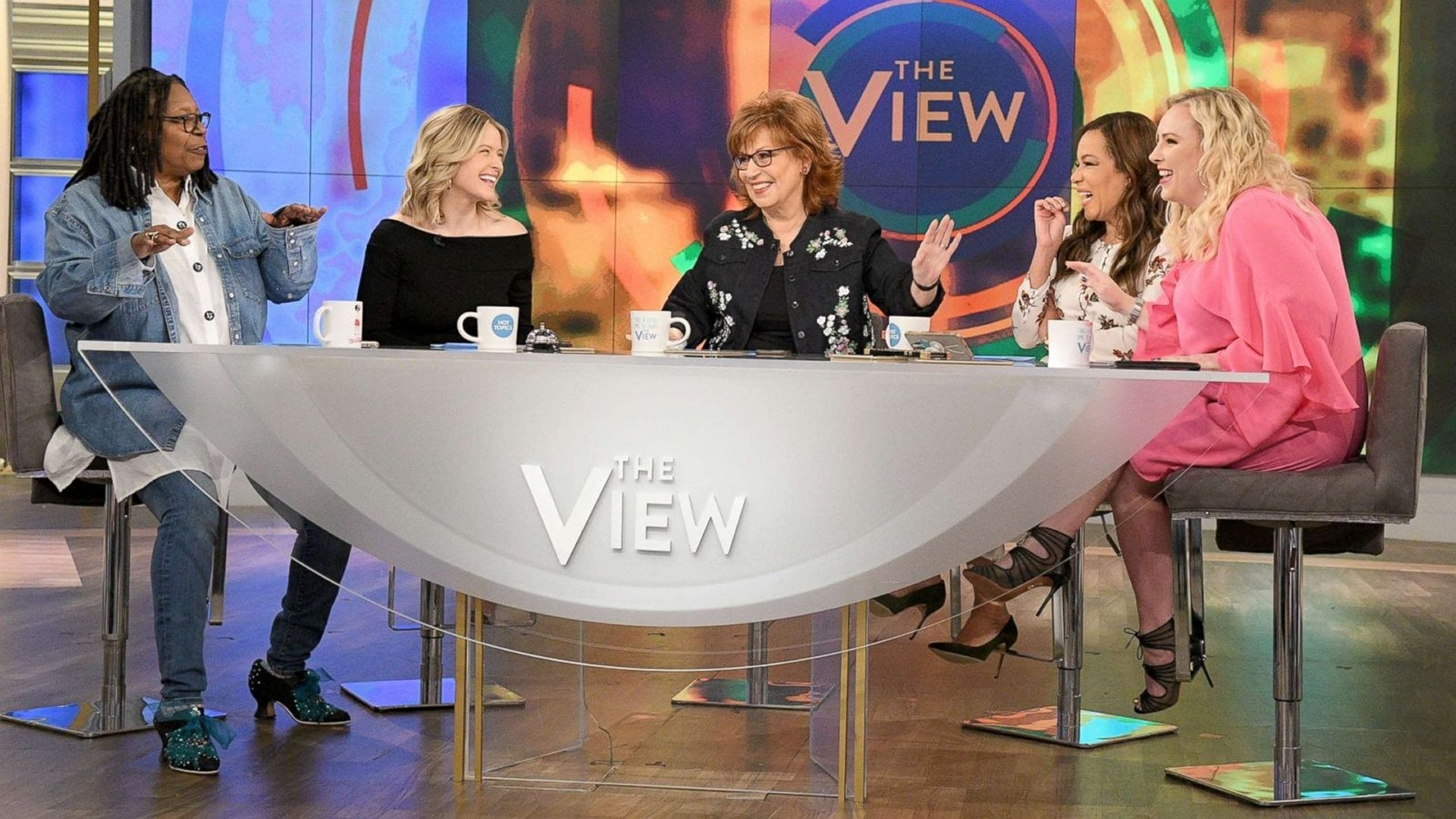 The View - Season 3 Episode 291 : Season 3, Episode 291