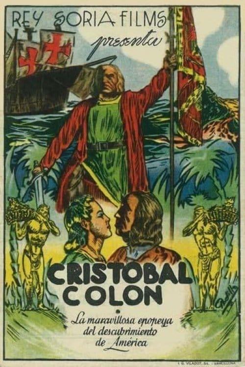 Christopher Columbus (1916)