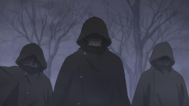 Sword Art Online Season 1 :Episode 6  Illusionary Avenger