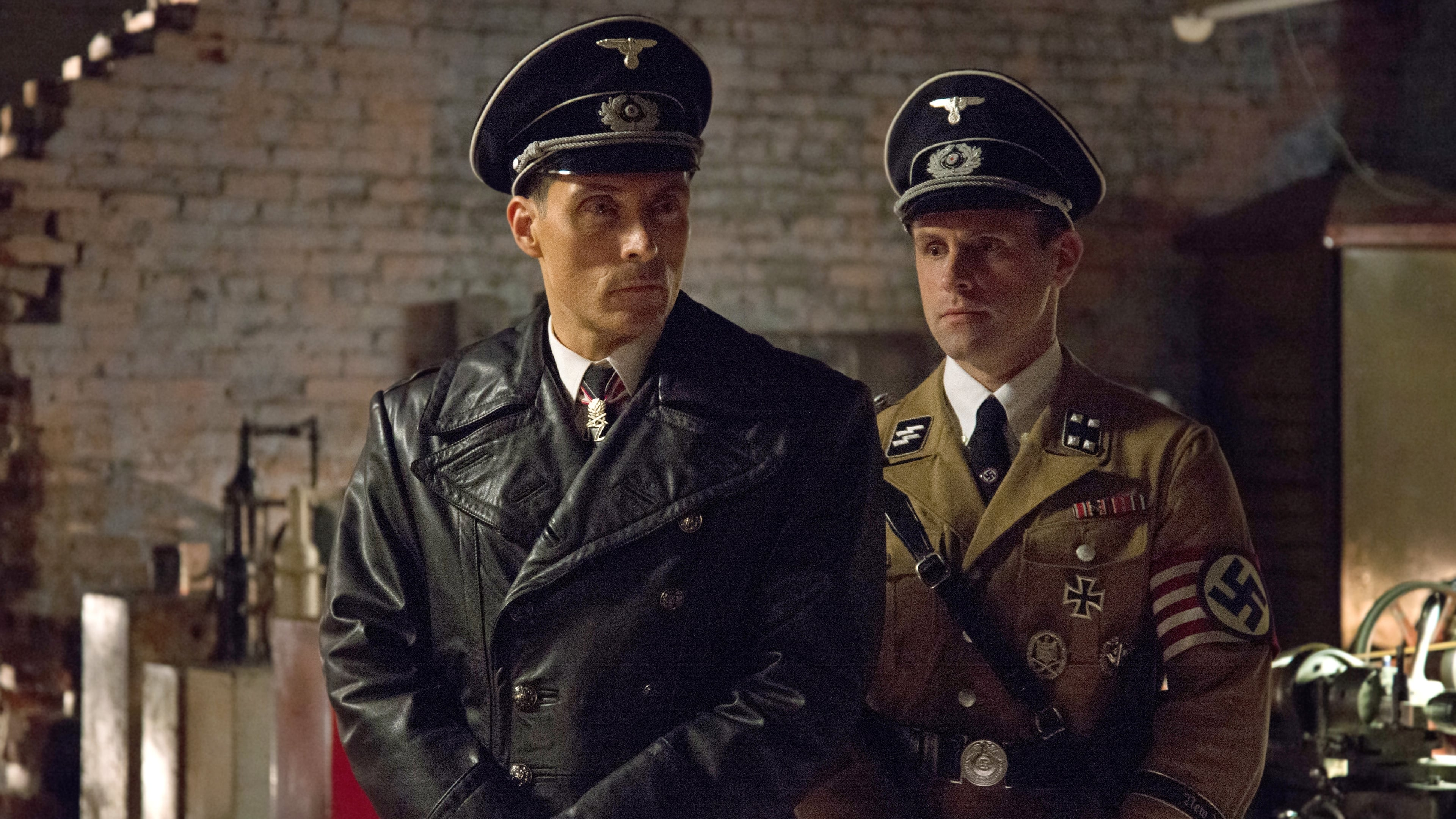 the man in the high castle watch free