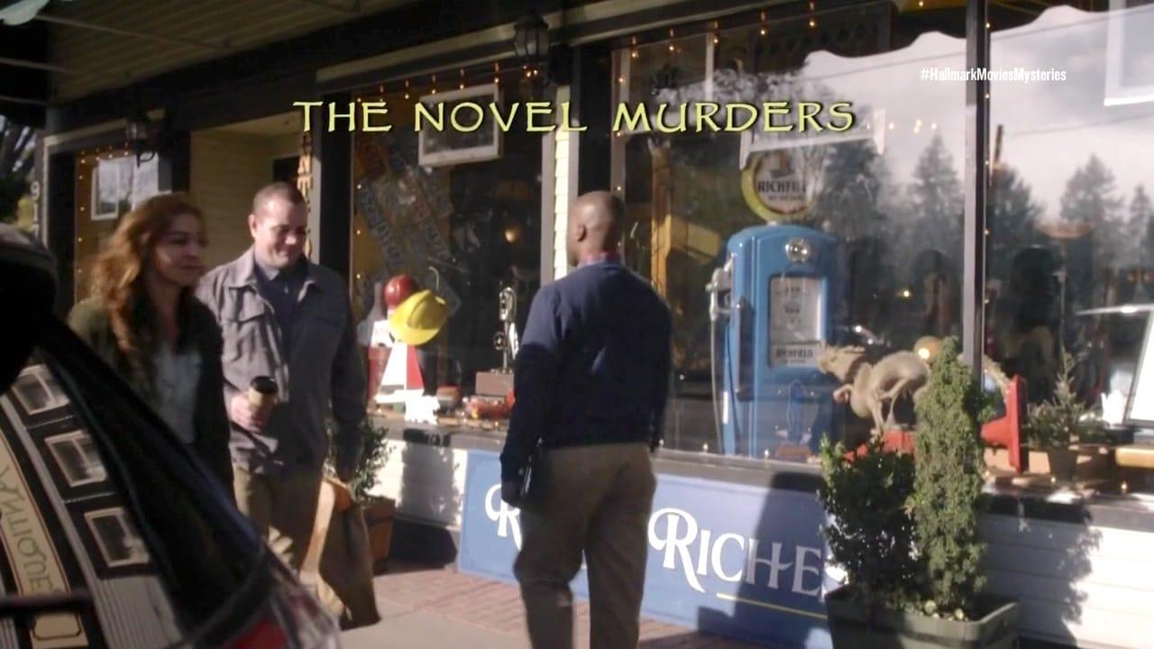 Garage Sale Mystery The Novel Murders 2016 Watch Online