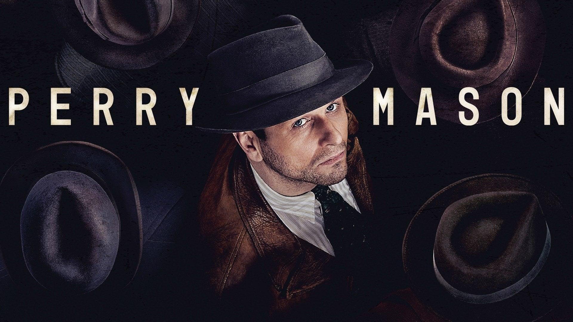 Perry Mason Full Series