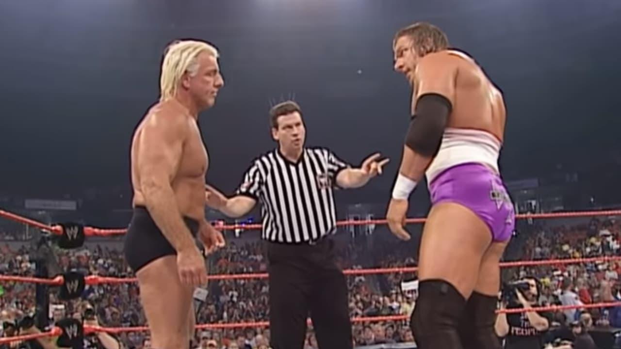 WWE Raw - Season 11 Episode 20 : RAW 521