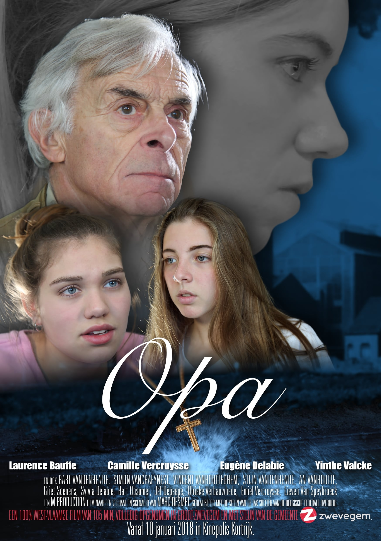 Ver Opa Online HD Español (2018)