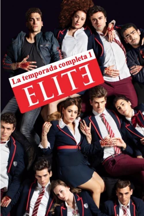 Elite Season 1