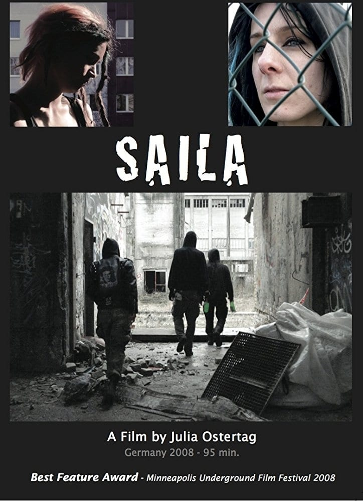 Ver Saila Online HD Español (2008)