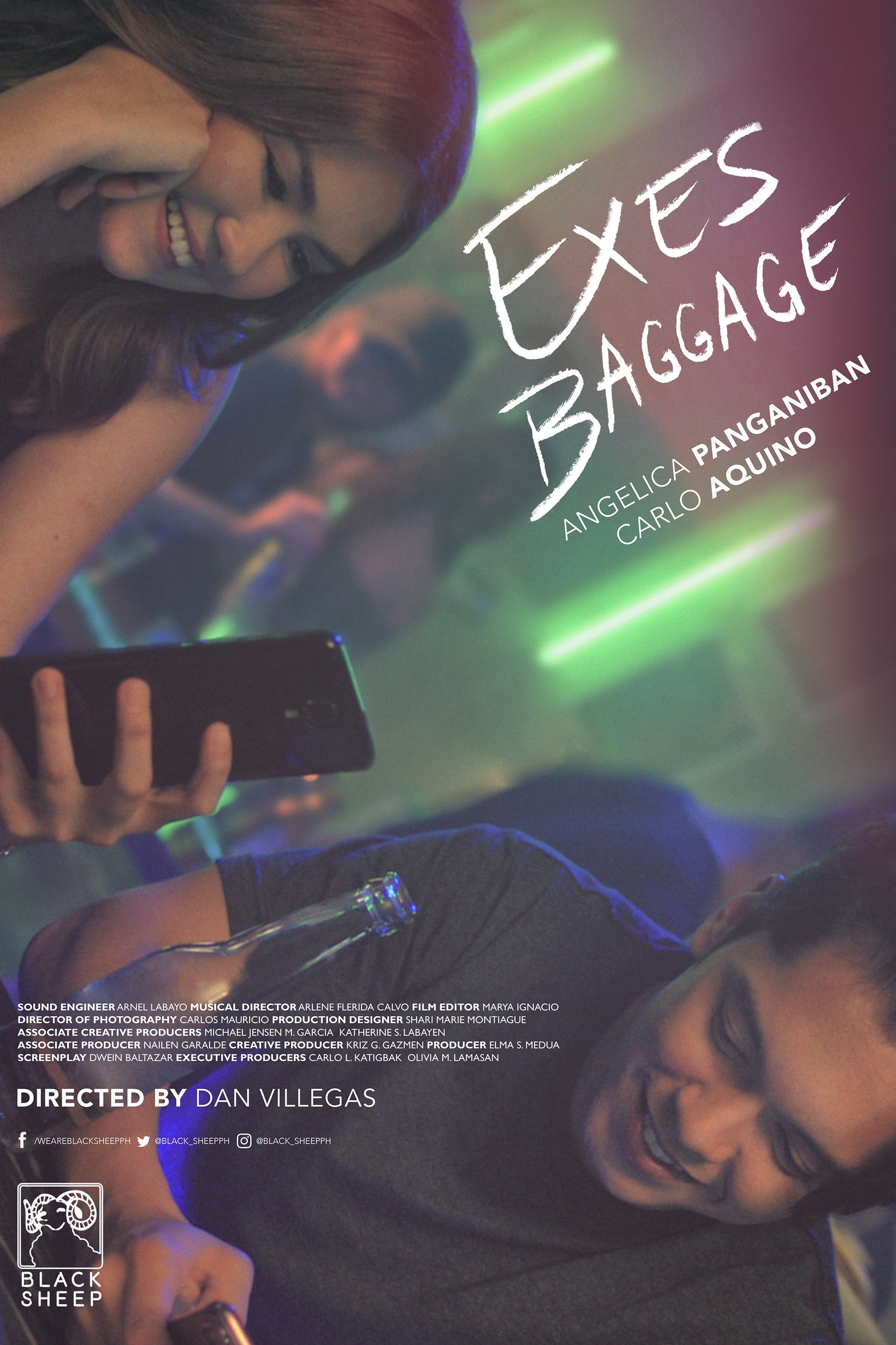 watch Exes Baggage 2018 online free HD