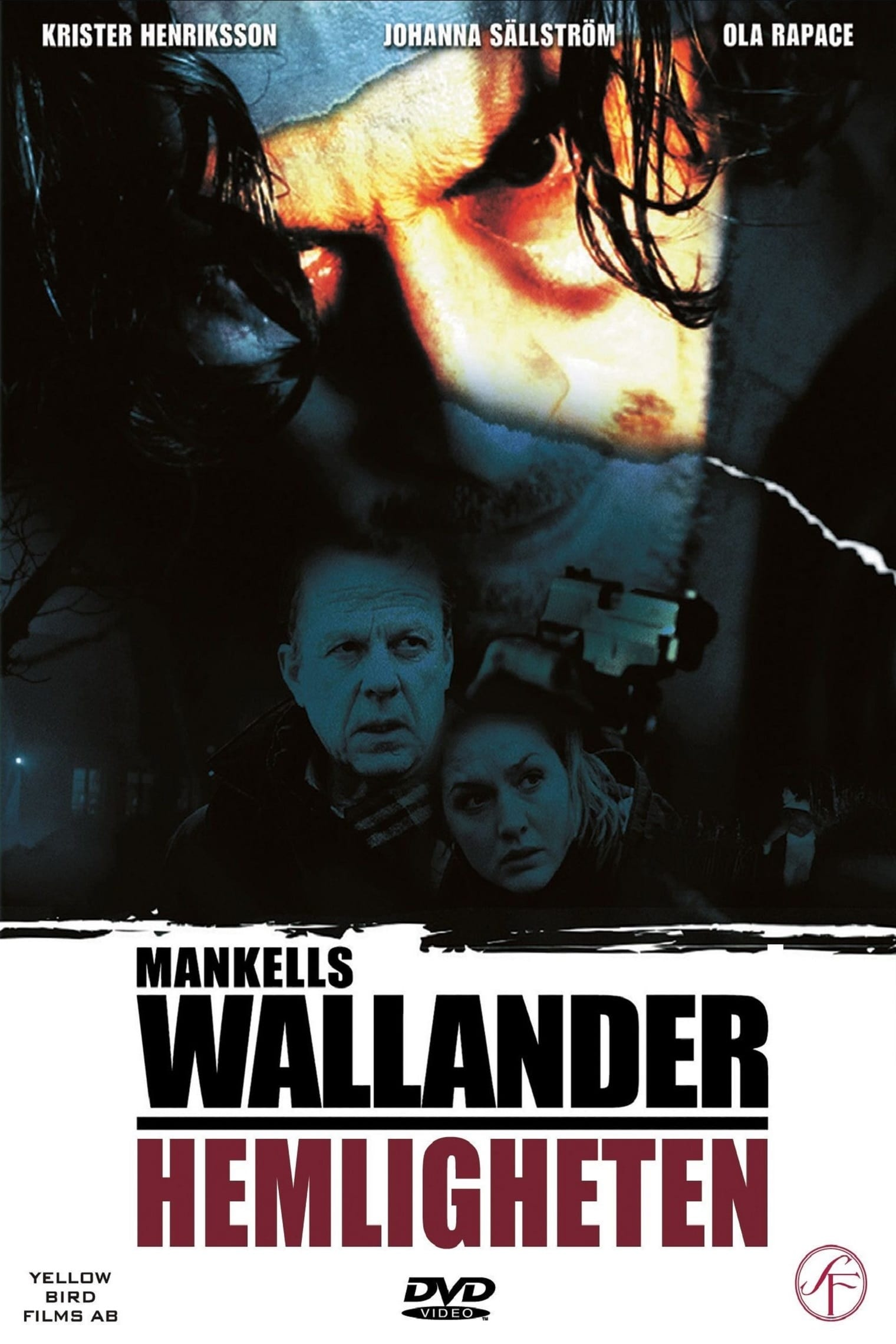 Wallander - The Secret (2006)