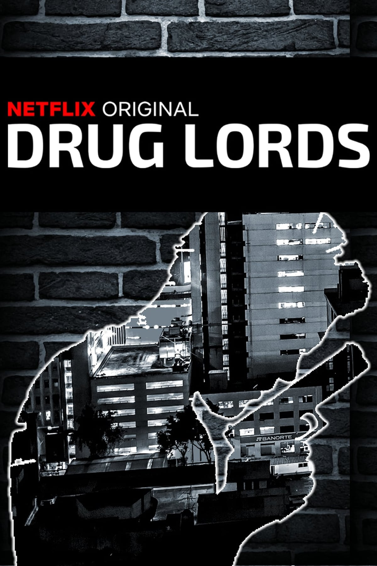 Drug Lords (Chefes do Tráfico)