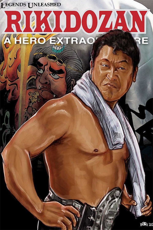 watch Rikidozan: A Hero Extraordinaire 2004 online free