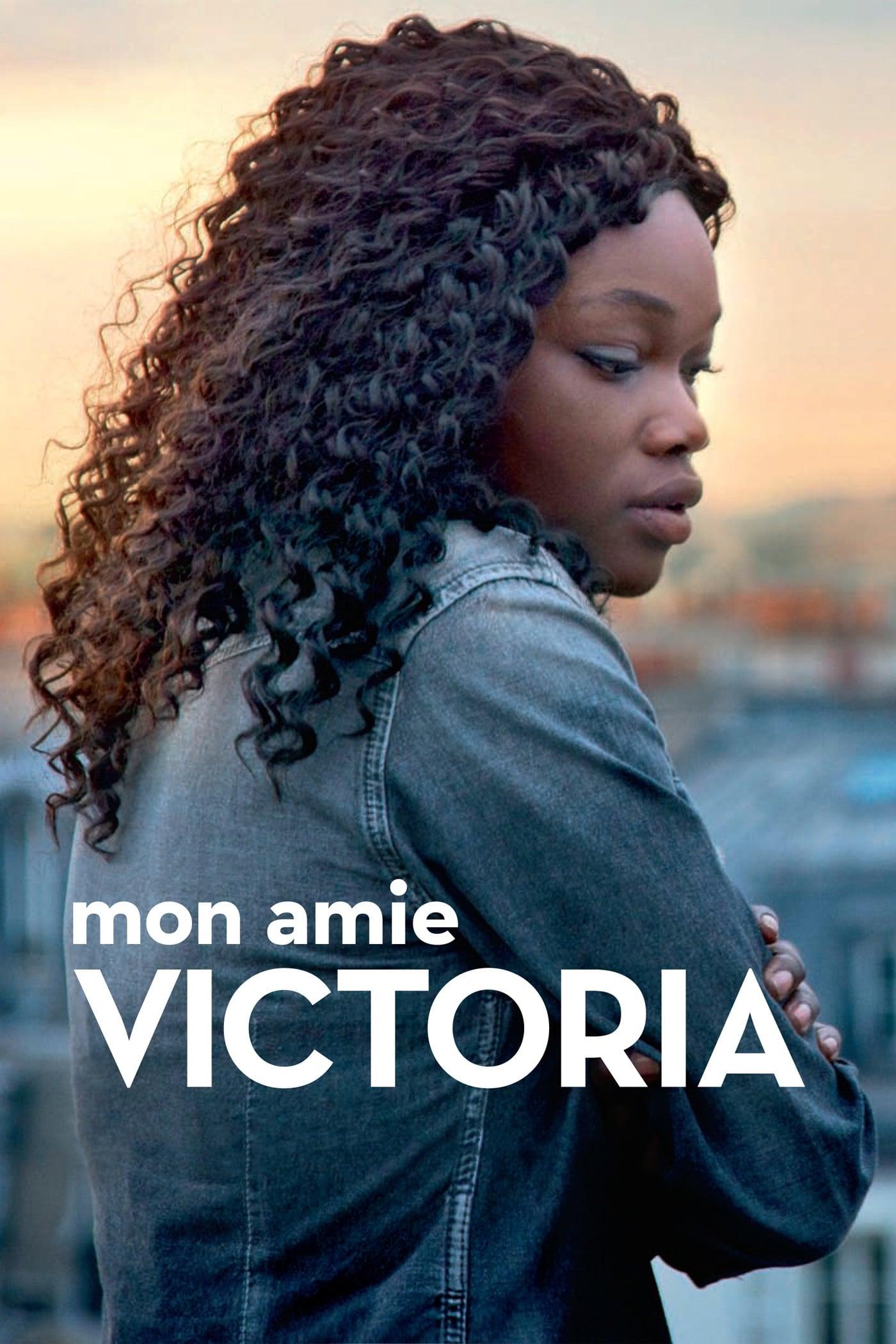 My Friend Victoria (2014)