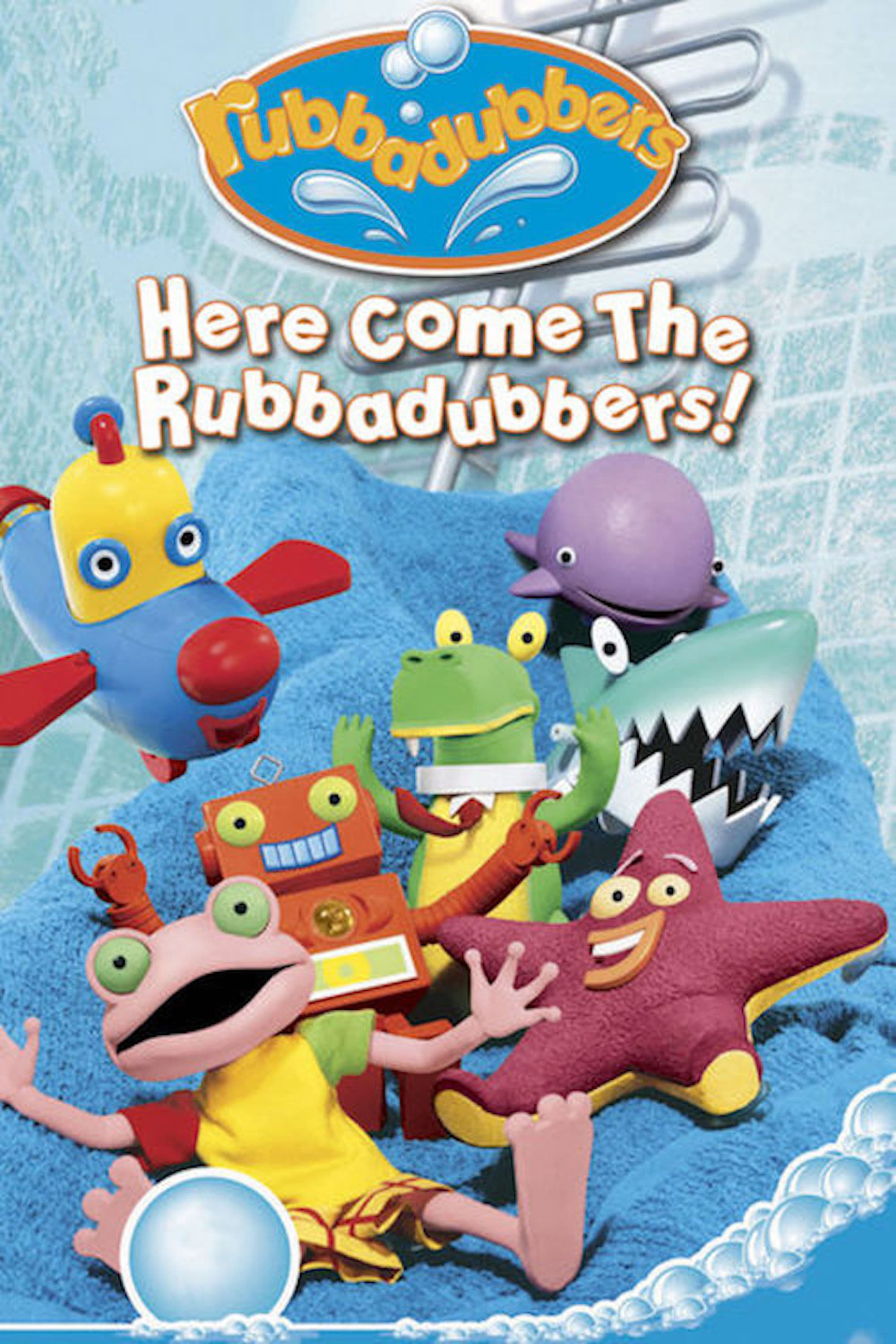 watch Rubbadubbers: Here Come the Rubbadubbers! 2004 online free
