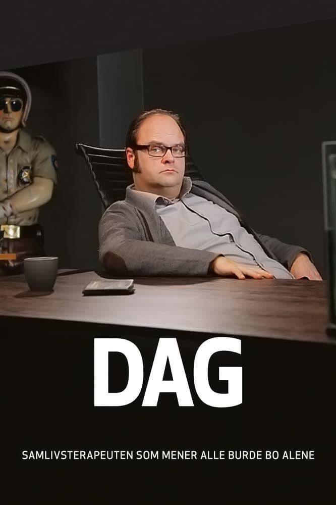 Dag TV Shows About Misanthrophy