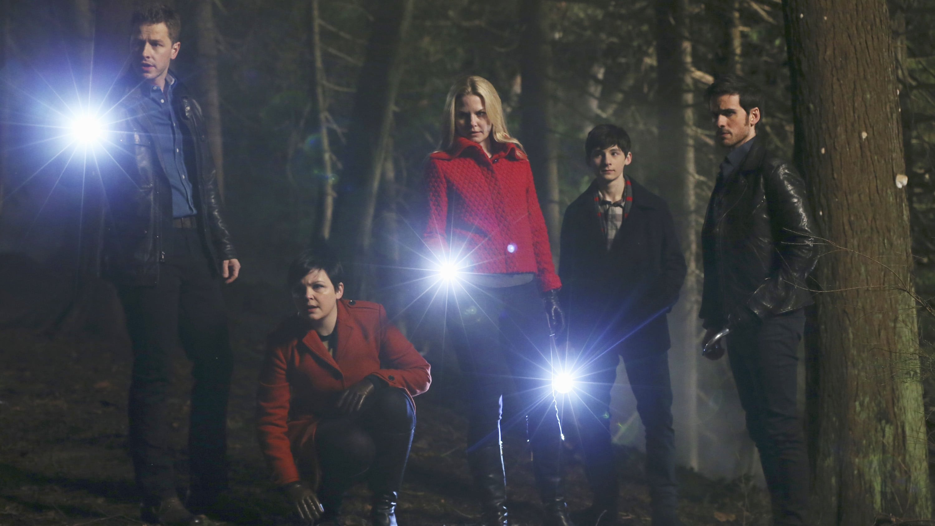 Once Upon a Time Season 4 :Episode 18  Heart of Gold