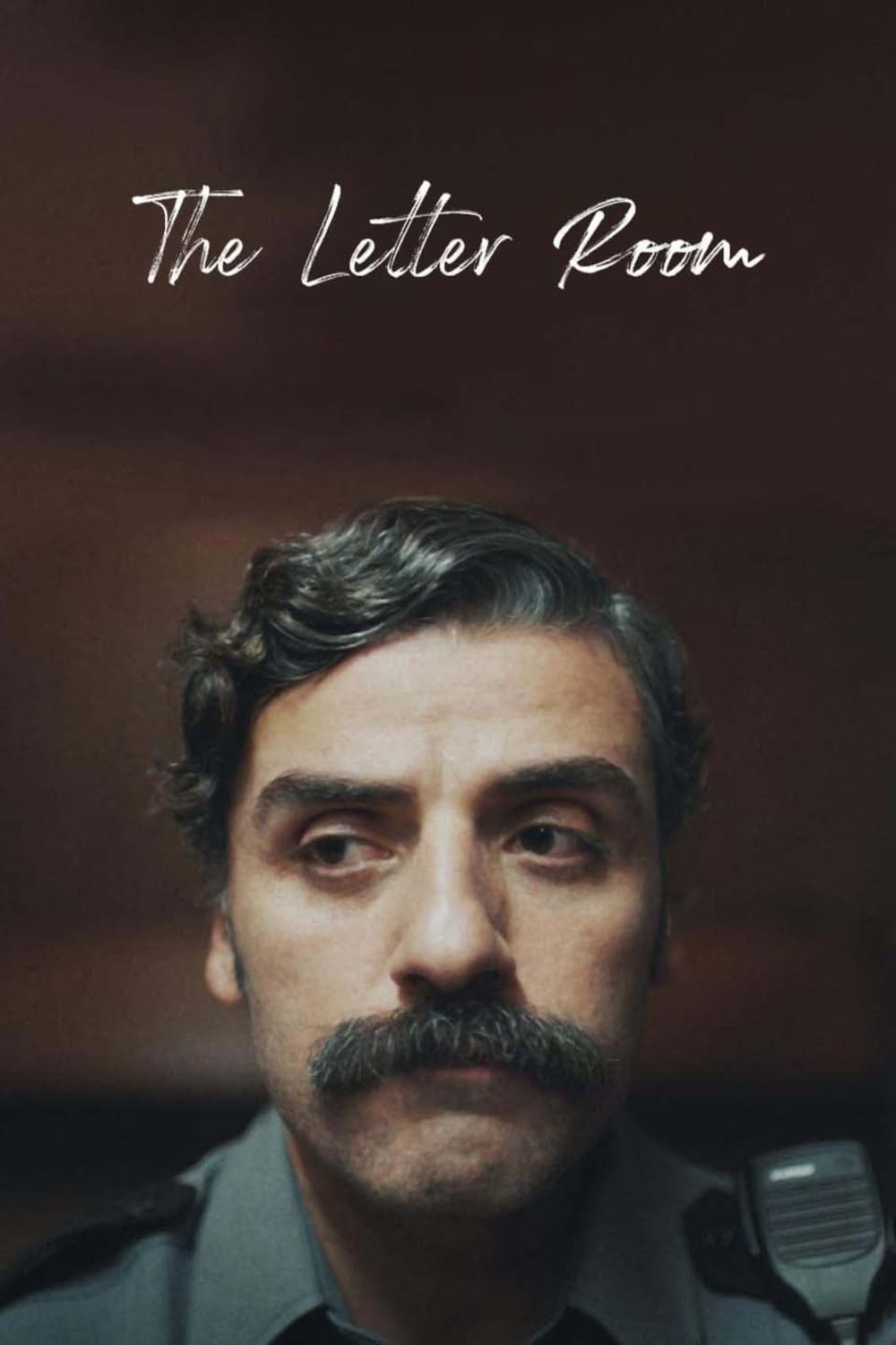 The Letter Room Legendado