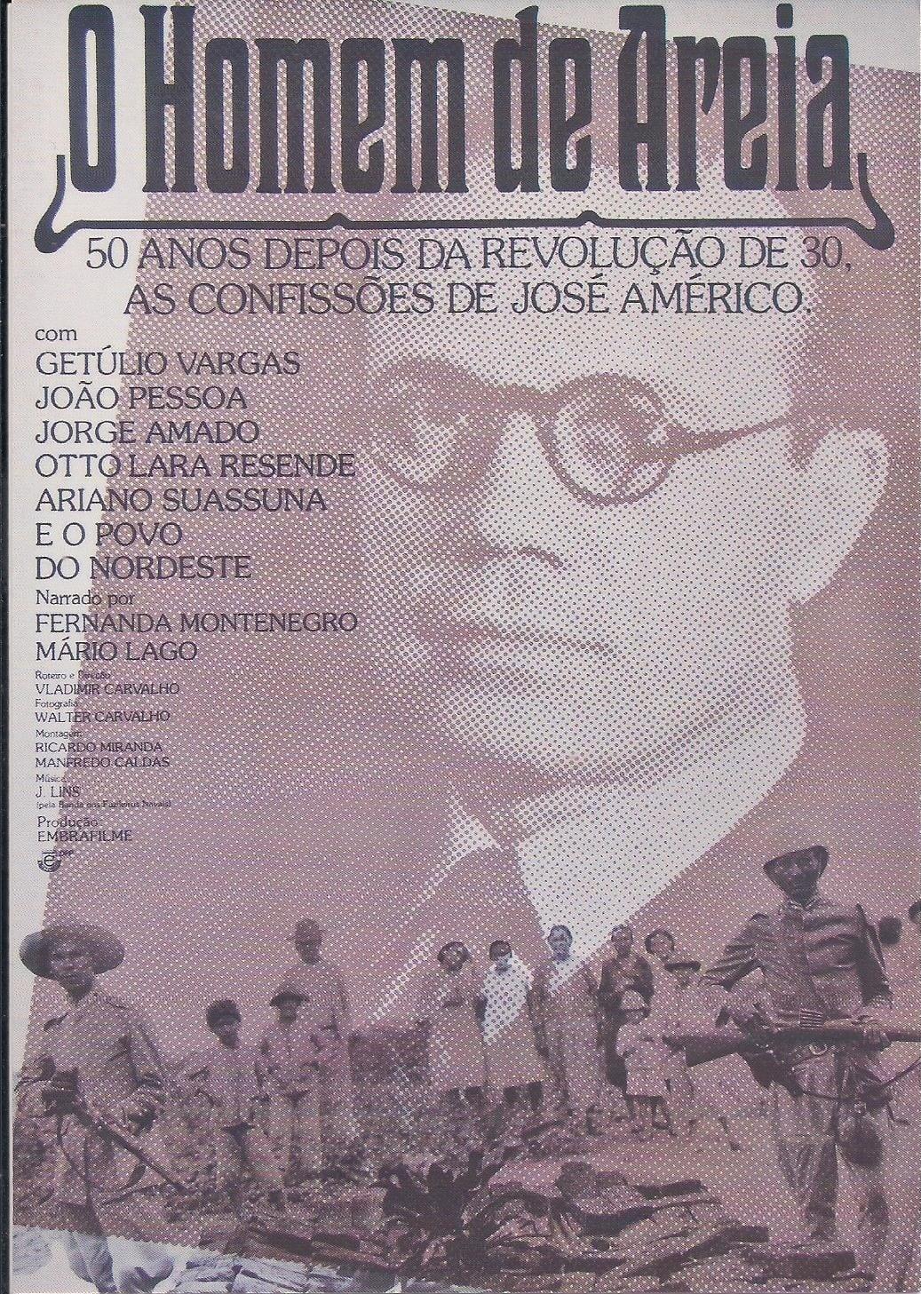 Ver O Homem de Areia Online HD Español (1981)