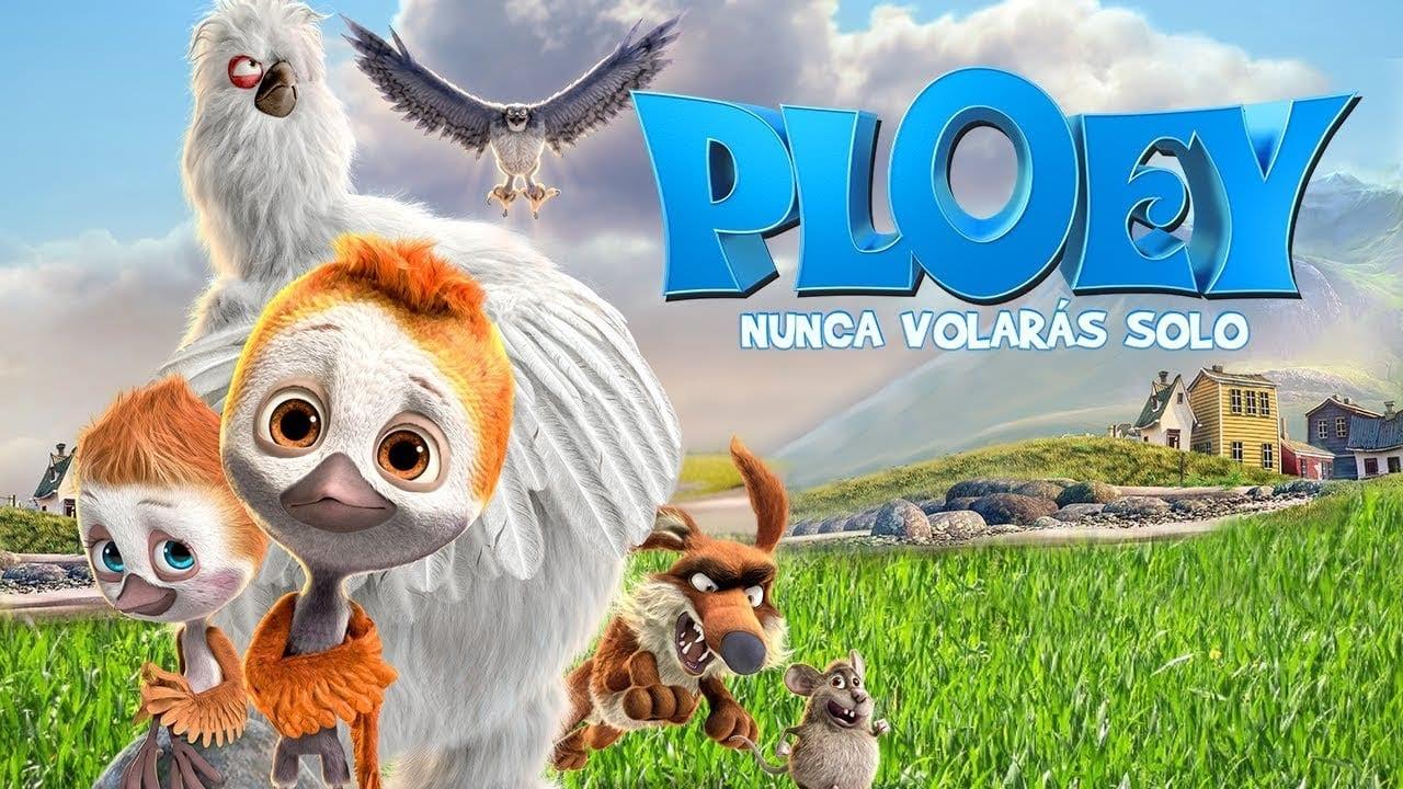 Ploey – Nunca volarás solo
