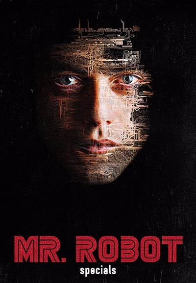 Mr. Robot Season 0