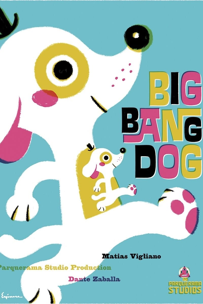 Big Bang Dog (2014)