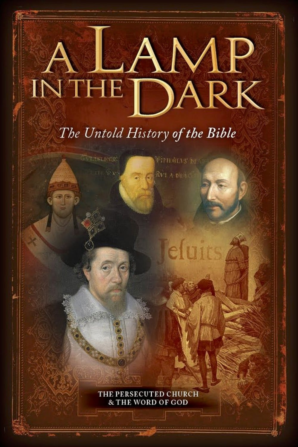 A Lamp in the Dark: The Untold History of the Bible on FREECABLE TV