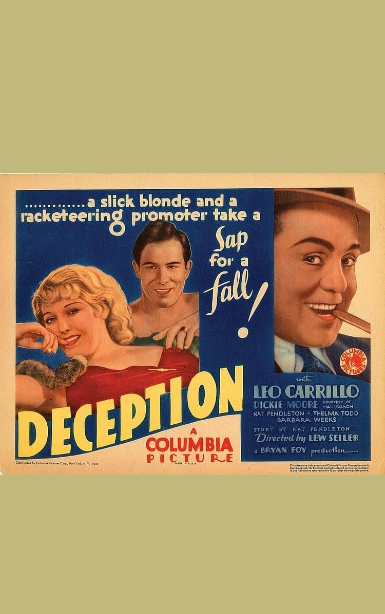 Deception (1932)
