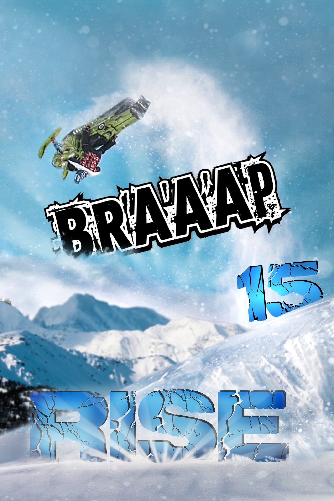 Braaap 15: Rise on FREECABLE TV