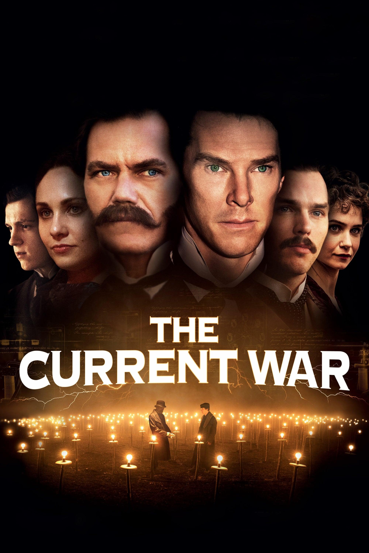 The Current War Deutsch
