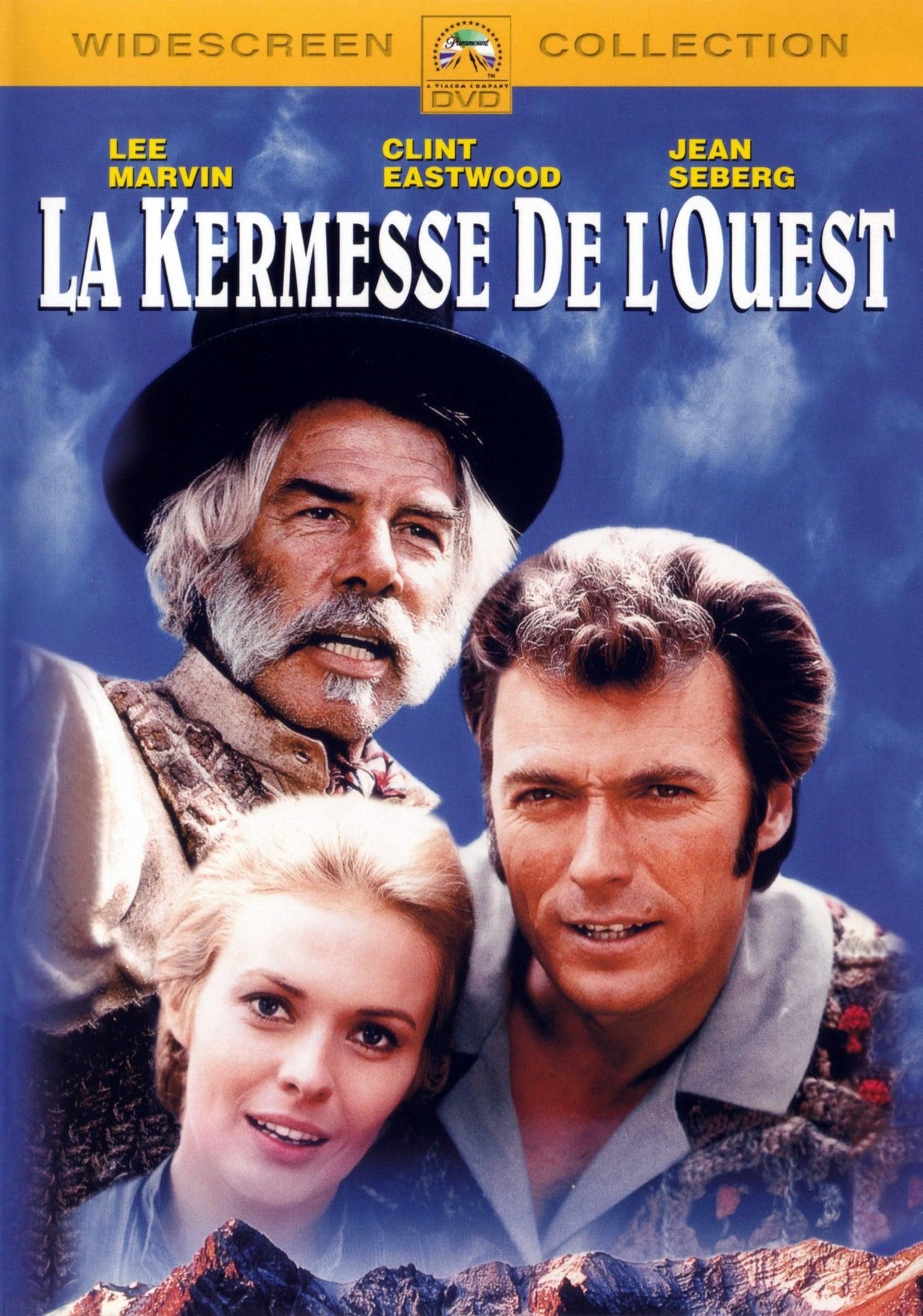 La Kermesse de l'Ouest streaming