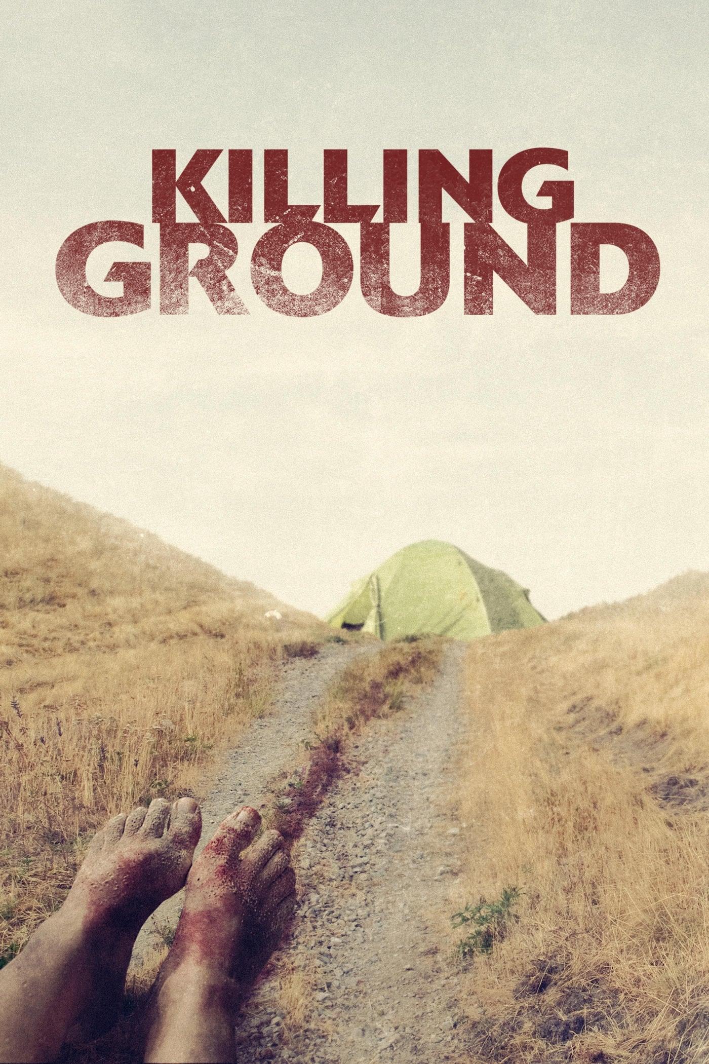 Killing Ground Trailer Deutsch